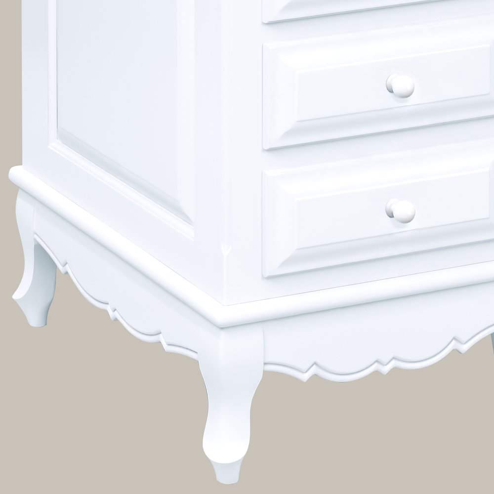 Provence White Collection
