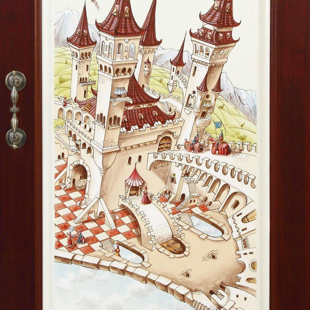 Fantasy Kingdom Collection