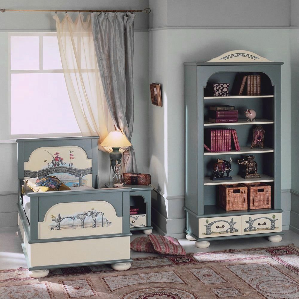 Children's Storage